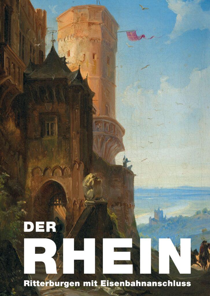 Der Rhein (vergriffen)