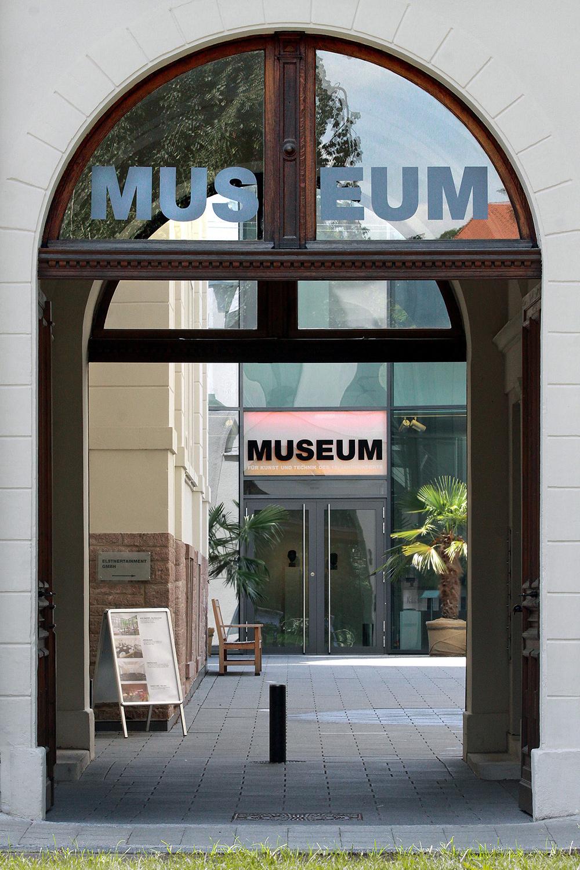Museum La8, Foto: Thomas Viering