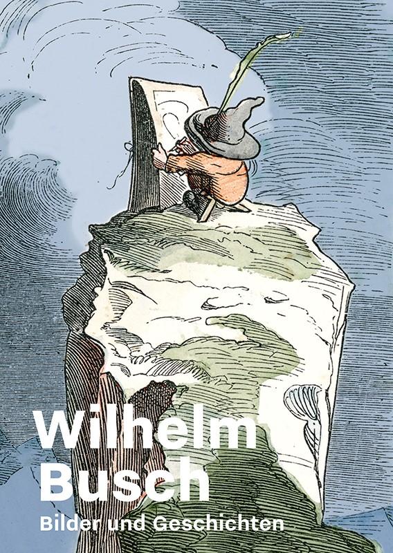 20 Wilhelm Busch
