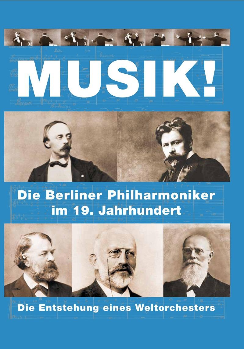 Umschlag Katalog Musik